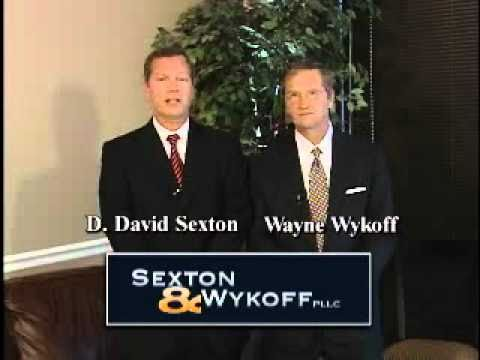Sexton and Wykoff, Tennessee Personal Injury Attorneys