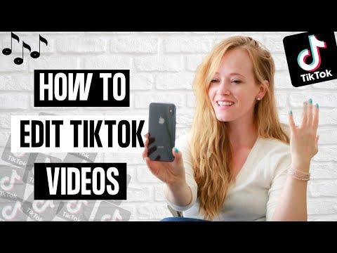 how-to-edit-a-tiktok-video-2020---tik-tok-editing-tutorial
