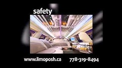 SUV, Whistler, Wedding, Graduation, Party Limo Rental Company- Vancouver- Burnaby BC