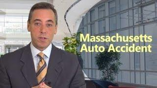 Massachusetts Car Accident Lawyer | d'Oliveira & Associates
