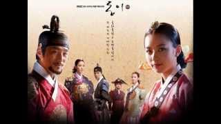 Jang Nara - Wind from the end of the sky (Dong Yi OST)