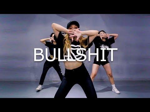 G-DRAGON(지드래곤) - Bullshit(개소리)   NARIA choreography   Prepix Dance Studio