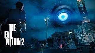 The Evil Within 2 – Расширенный видеоролик геймплея для E3
