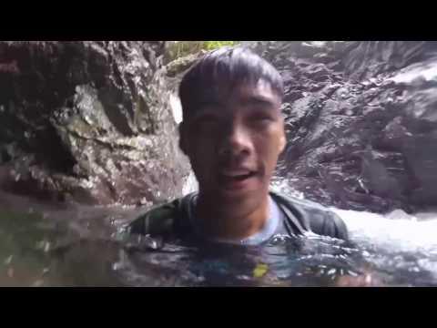 PINSAL FALLS - Lupao, Nueva Ecija