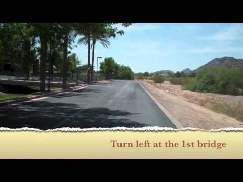 Directions To Scottsdale Spectrum Chicago Title Agency