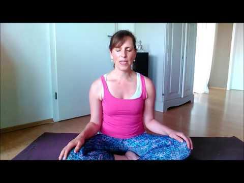 Meditation   Gedanken