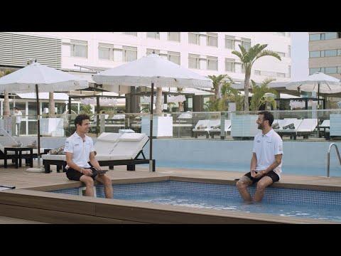 McLaren Travel Memories With Hilton