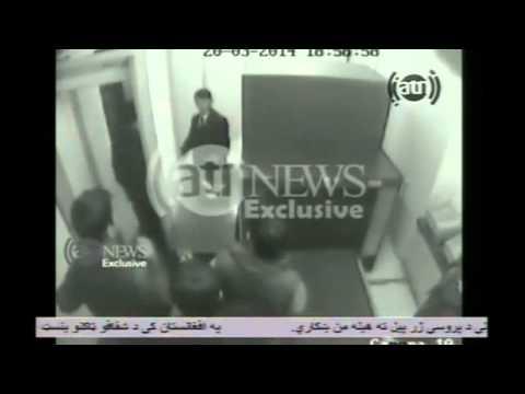 Pakistan ISI or Taliban Gunmen Smuggled Guns Past Serena Hotel Security
