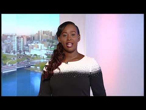 Le Flash de 18 Heures de RTI1 du 31 décembre 2018 par Fatou Fofana Camara