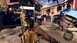 Dead Island Riptide DE - Henderson Part 3 - Pulling the trigger (4K)
