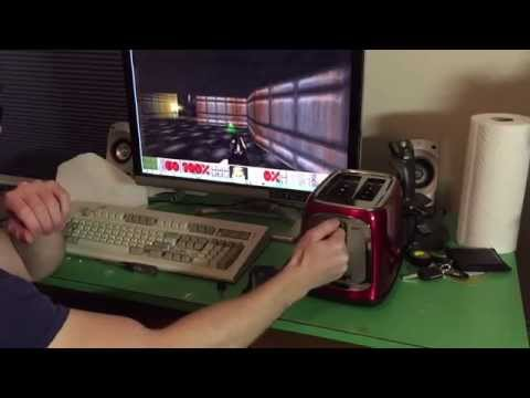 Innovative game controller