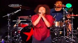 Rage Against The Machine - Township Rebellion - LIVE - Brasil