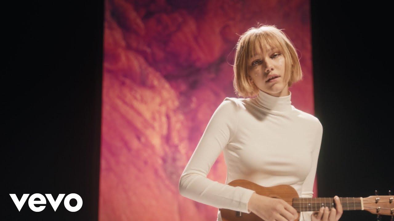 Grace VanderWaal - Today and Tomorrow (From Disney's Stargirl) (Official Video)