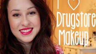 TAG: I ♡ Drugstore Makeup! Thumbnail