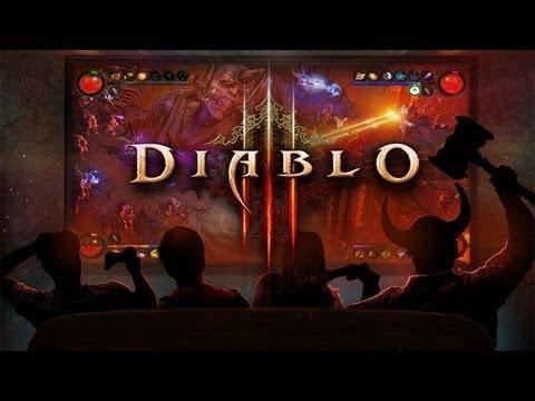 diablo 3 test review gameplay zur version f r ps3. Black Bedroom Furniture Sets. Home Design Ideas