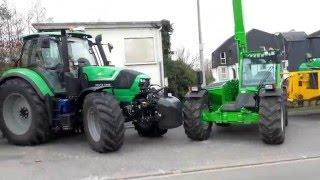 Foire agricole 2016~FREVENT~(62)