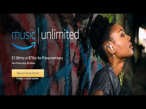 Is amazon music unlimited Worth Paying For?