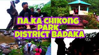 Na.ka chikong park buy Mr. Gavil momin tv
