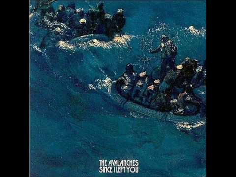 The Avalanches - Electricity