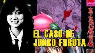 El peor caso de SECUESTRO y TORTURA - JUNKO FURUTA  #Caso 18