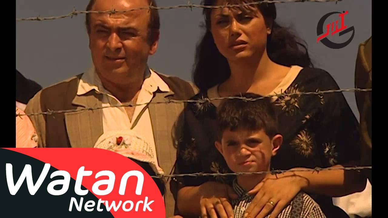 مسلسل عائد إلى حيفا ـ الحلقة 22 الثانية والعشرون كاملة HD