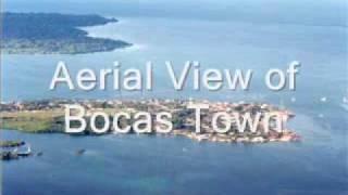 Titled Oceanfront Business Main Street  Bocas del Toro, Panama
