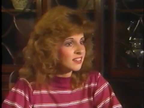 Kay Parker Interview - 1980 - YouTube