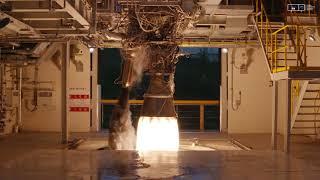 [KARI] 75톤급 액체엔진 4G 160초 연소시험 이미지