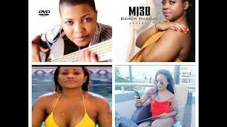 Cindy le Coeur, Mj30, Barbara Kanam, Nathalie Makoma