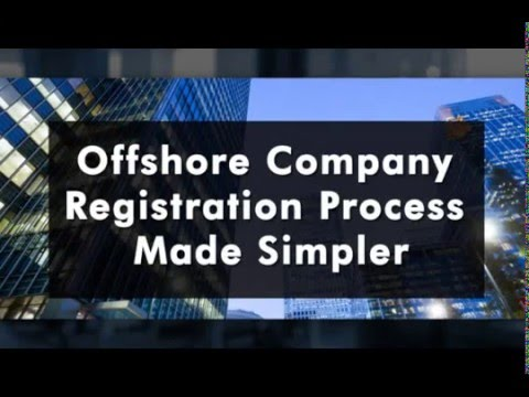 The name you can trust in Offshore Company Formation