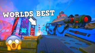 Worlds Best Krabber Snipes & Salty twitch Streamers