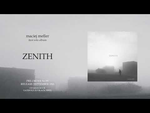 Maciej Meller – Frozen
