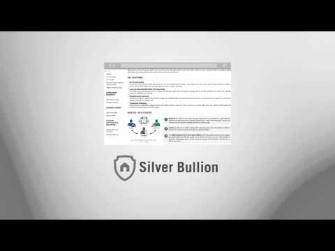 Silver Bullion Secured P2P Loans