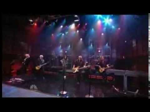 Foreigner Performs on the Tonight Show Thumbnail image