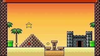 Super Mario Bros: The Early Years (Smw Hack) - Part 3