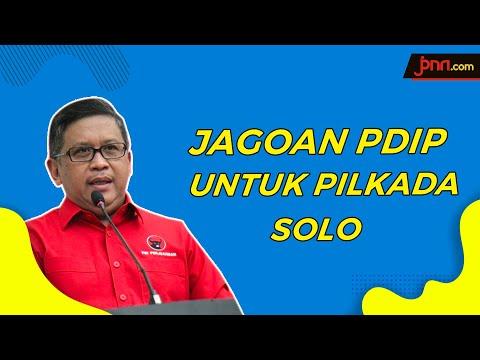 PDIP Tunda Umumkan Nama Jagonya untuk Pilkada Solo