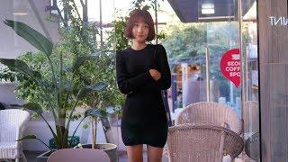 VLOG 사진 잘나오는 합정동 카페 추천 '세인…