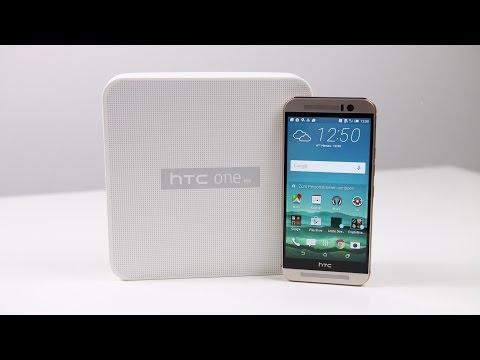 Unboxing: HTC One M9 (Deutsch)   SwagTab