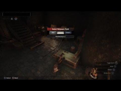 Conan Exiles - Hyena Armor Showcase