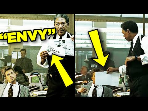 10 Movies With Ridiculously Subtle Foreshadowing That Nobody Noticed