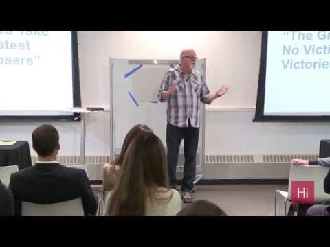 Harvard i-lab | Increasing Your Creative Capacity