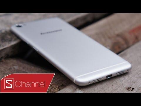 Schannel - Mở hộp Lenovo S90 : Giống iPhone 6 99%, giá 6.3 triệu