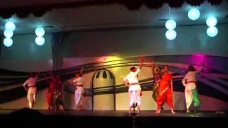 marathi folk, thakar thakar.3gp