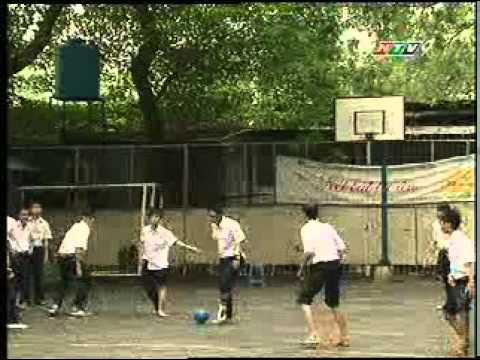 Nguyen Khuyen High School - HoChiMinh city, VietNam