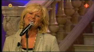 Anita Meyer - Angel by my side [Live @ Beste zangers van Nederland 2011]