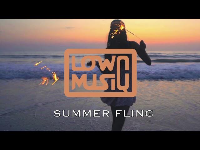Bossa Nova Chill Trap Instrumental Summer Fling [FREE DOWNLOAD]
