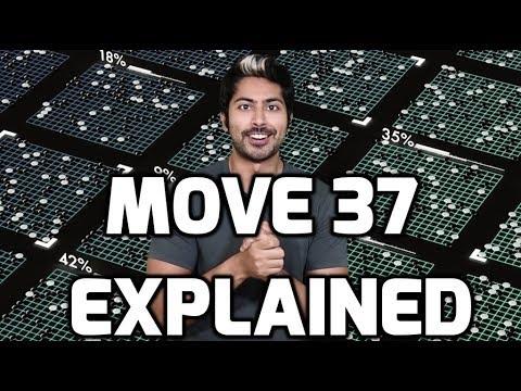 Move 37 Explained