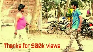 Chatrapathi Katraj fight by Prabhas chandu