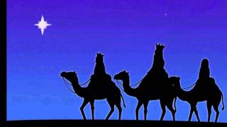 Watch Cedarmont Kids We Three Kings video