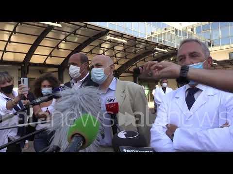 """Coronavirus, Ippolito: """"24 settimane per finire sperimentazione vaccino"""""""